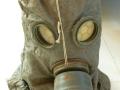 Deutsche Gasmaske 1917
