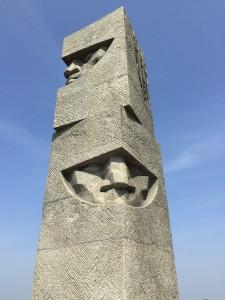 Schlachtdenkmal Grunwald