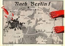 nach Berlin 1945